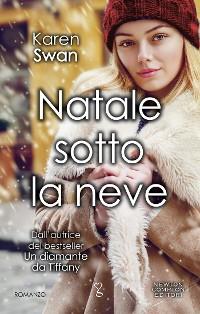 Cover Natale sotto la neve