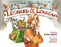 Cover Leonard & Loulou