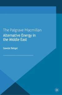 Cover Alternative Energy in the Middle East