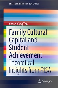 Cover Family Cultural Capital and Student Achievement