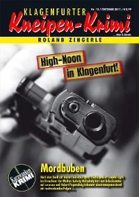Cover Mordbuben