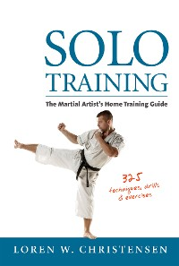 Cover Solo Training