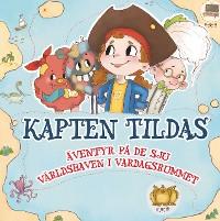 Cover Kapten Tilda