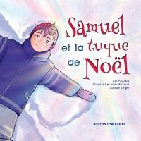 Cover Samuel et la tuque de Noel