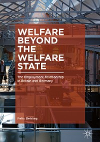 Cover Welfare Beyond the Welfare State