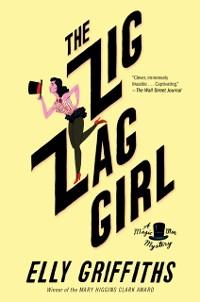 Cover Zig Zag Girl