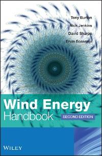 Cover Wind Energy Handbook