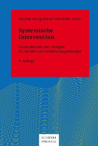 Cover Systemische Intervention