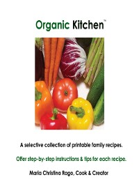 Cover Organic Kitchen