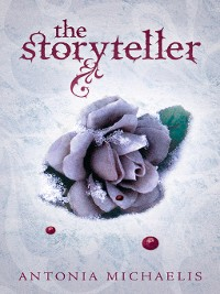 Cover The Storyteller
