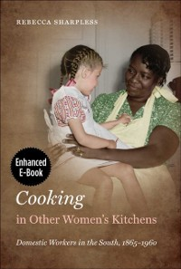 Cover Cooking in Other Women's Kitchens, Enhanced Ebook