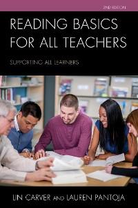Cover Reading Basics for All Teachers