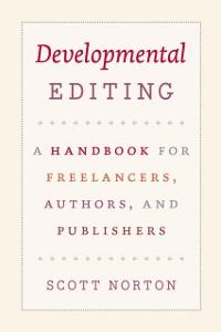 Cover Developmental Editing