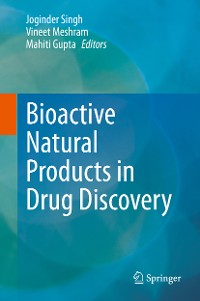 Cover Bioactive Natural products in Drug Discovery