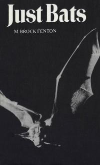 Cover Just Bats