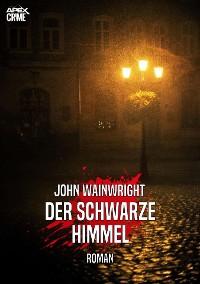 Cover DER SCHWARZE HIMMEL
