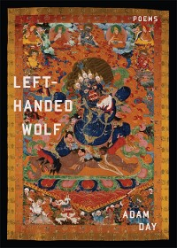 Cover Left-Handed Wolf