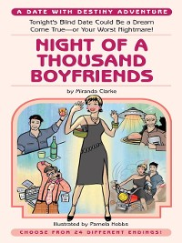 Cover Night of a Thousand Boyfriends