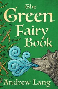 Cover Green Fairy Book