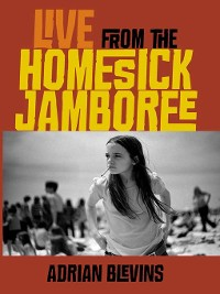 Cover Live from the Homesick Jamboree