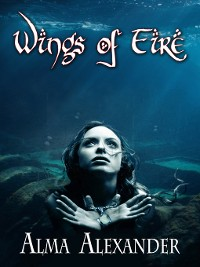 Cover Wings of Fire