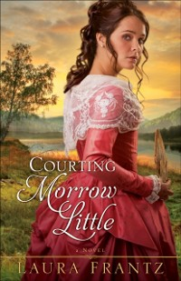 Cover Courting Morrow Little