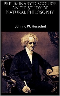 Cover Preliminary Discourse on the Study of Natural Philosophy