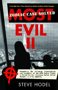 Cover Most Evil II