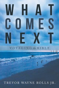Cover What Comes Next