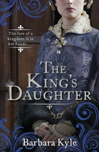 Cover King's Daughter