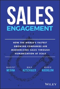 Cover Sales Engagement