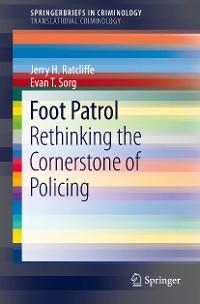 Cover Foot Patrol