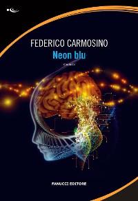 Cover Neon blu