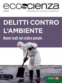 Cover Delitti contro l'ambiente