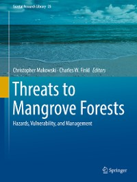 Cover Threats to Mangrove Forests