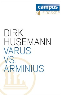 Cover Varus vs. Arminius