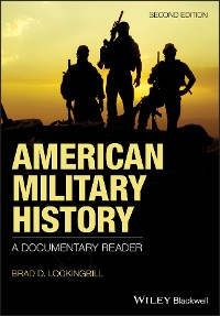 Cover American Military History