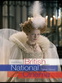 Cover British National Cinema