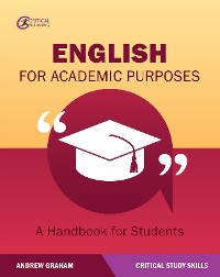 Cover English for Academic Purposes