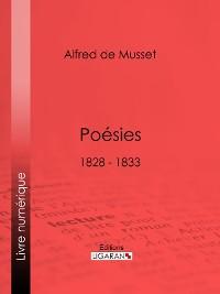 Cover Poésies