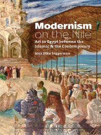 Cover Modernism on the Nile
