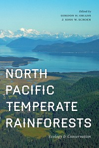 Cover North Pacific Temperate Rainforests