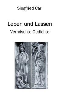 Cover Leben und Lassen