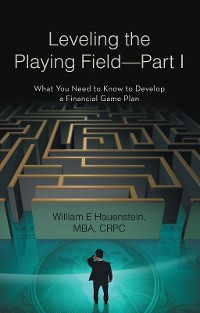 Cover Leveling the Playing Field—Part I