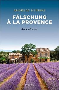 Cover Fälschung à la Provence