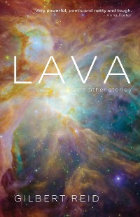 Cover Lava and Other Stories