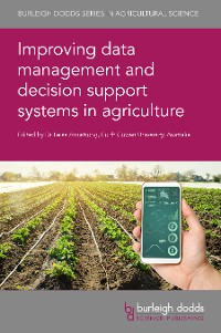 Cover Improving data management and decision support systems in agriculture