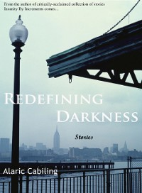 Cover Redefining Darkness, Stories