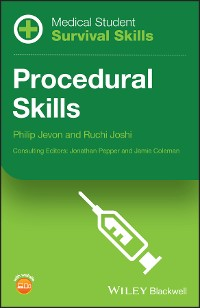 Cover Medical Student Survival Skills