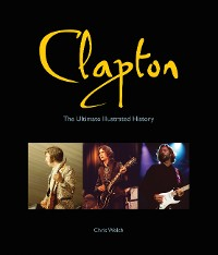 Cover Clapton